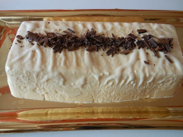 Parfait au chocolat blanc et cafe toute la cuisine que j 39 aime - Very parfait chocolat blanc ...