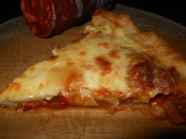 Quiches feuilletes croques pizzas toute la cuisine - Toute la cuisine que j aime ...