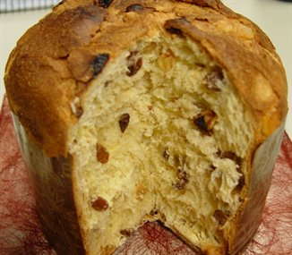 PANETTONE dans VIENNOISERIIES / PAINS panettone